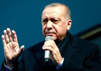 Erdoğan'dan yerli otomobil uyarısı: Başlamazsanız hesaplaşacağız!