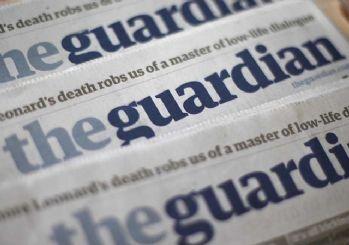 The Guardian'dan tehdit dolu Türkiye yazısı