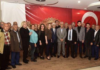 Adana'da 150 kişi İYİ Parti'den istifa etti, MHP'ye katıldı