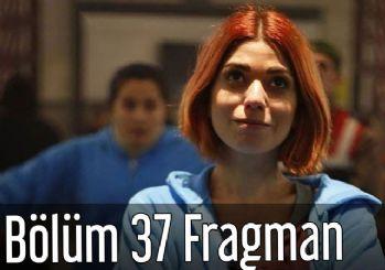 Avlu dizisinin 37. bölüm fragmanı yayınlandı! Zerrin'den kurtulacaklar mı?