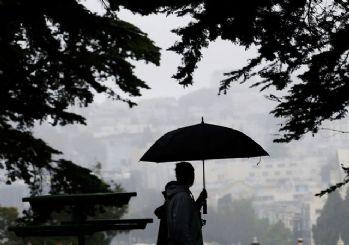 Meteoroloji duyurdu: Sıcaklıklar düşecek!