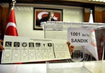 Adım adım oy kullanma rehberi! Nasıl oy kullanacaksınız?