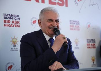 İstanbul ve Ankara'da ilk seçim sonuçları! Binali Yıldırım önde