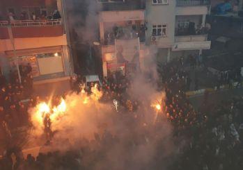 Şırnak'ta Ak Partililerden erken kutlama! Cumhur ittifakı önde