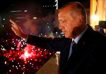 Erdoğan: Bakalım Ankara'yı nasıl yönetecekler, göreceğiz!