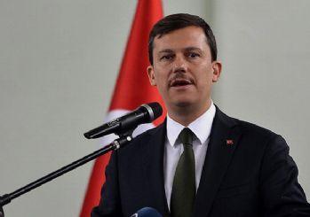 AK Partili Şahin açıkladı: Geçersiz oylar tespit ettik!
