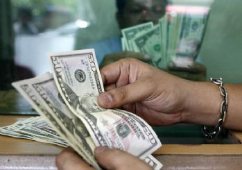 Dolar yönünü aşağı çevirdi!