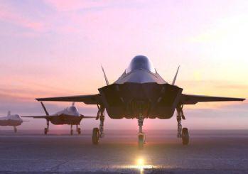 ABD'den Türkiye'ye F-35 hamlesi! Türkiye'ye sevkiyat durduruldu