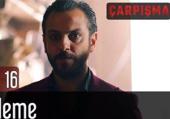 Çarpışma dizisinin 16. bölüm ön izlemesi yayınlandı! Cansız, Mahsun'un yerini buluyor