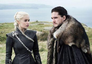 Game of Thrones'dan bir fragman daha!