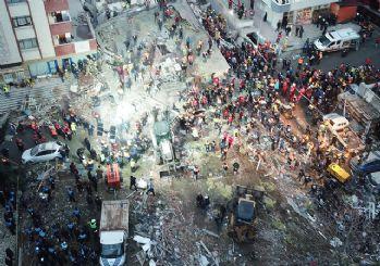 Kartal'da çöken binayla ilgili yeni gelişme: 3 şüpheliye 15 yıl hapis istemi