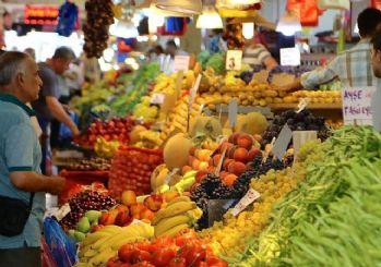 Mart ayı enflasyon rakamları açıklandı: Zam şampiyonu çarliston biber!