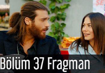 Erkenci Kuş'un 37.bölüm fragmanı yayınlandı! Gizlice evleniyorlar