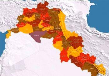 İsrail'den Kürdistan skandalı! Türkiye'den kapak gibi cevap...