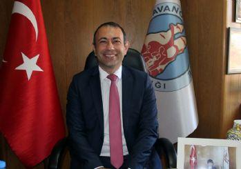 O koltuğa 32 yıl sonra belediye başkanı olarak oturdu!