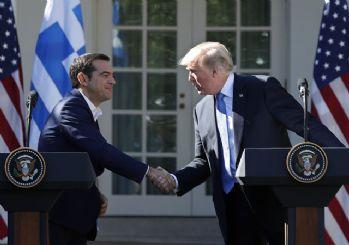 Yunanistan ABD'den 70 askeri helikopter satın aldı