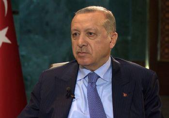 Cumhurbaşkanı Erdoğan önemli açıklamalarda bulundu!