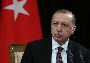 Erdoğan'dan ABD ve Avrupa'ya sert sözler: Haddinizi bilin!