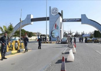 Libya'da Trablus Havalimanı'na saldırı