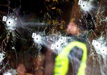 Danimarka'da silahlı saldırı: Çok sayıda yaralı var