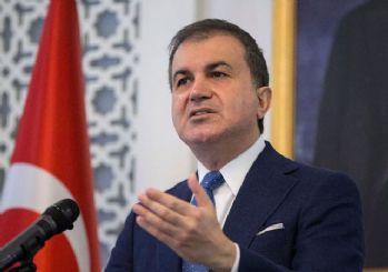 AK Parti Sözcüsü Çelik'ten Netenyahu'ya tepki: Herkes kınamalı!