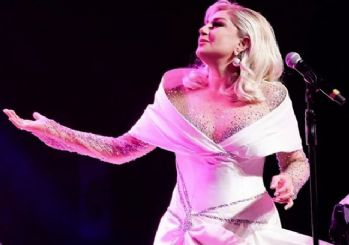 Muazzez Ersoy: Lady Gaga beni taklit ediyor