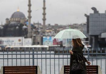 Meteoroloji duyurdu: Yurdu yağışlı hava bekliyor!