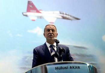 Hulusi Akar açıkladı: PKK'ya ağır darbe!