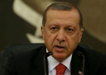 Erdoğan'dan İstanbul açıklaması: Tamamı usulsüz!