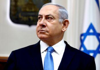 Netanyahu'nun alçak seçim vaadi: Filistin'i yok edeceğim!