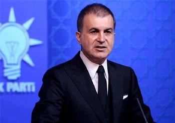 Çelik: CHP'nin İstanbul adayı medya gruplarını tehdit etmiştir