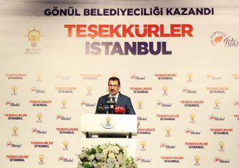 AK Partili Yavuz: Fark 14 bin 848
