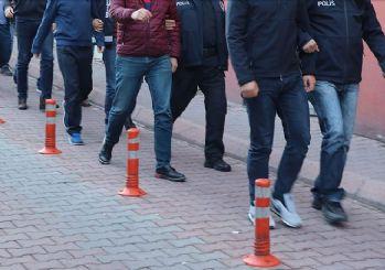 8 ilde FETÖ operasyonu: Eski 59 polise gözaltı kararı