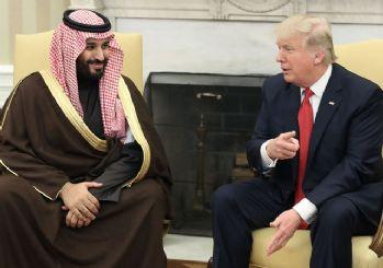 ABD'nin kararına destek! Suudi Arabistan ve İsrail memnun