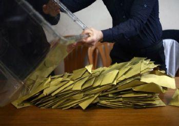 Kartal ve Kadıköy'de seçim görevlilerine soruşturma