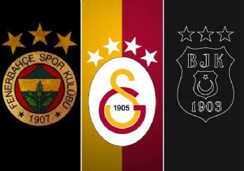 Fenerbahçe ve Beşiktaş zararını açıkladı