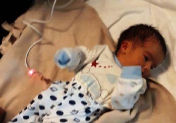 Van'da 10 günlük bebek sokağa terk edildi
