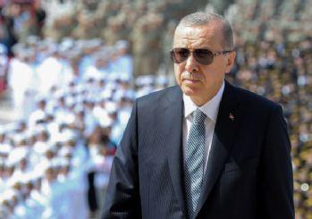 Erdoğan: Nihai karar mercii YSK!