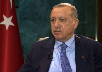 Erdoğan: Tüm dünyanın gözü S-400'lerde!
