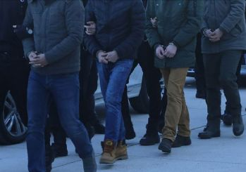 Deniz Kuvvetleri'ne FETÖ operasyonu: 29 askere gözaltı kararı