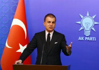 AK Parti Sözcüsü Çelik'ten İtalya'ya soykırım cevabı