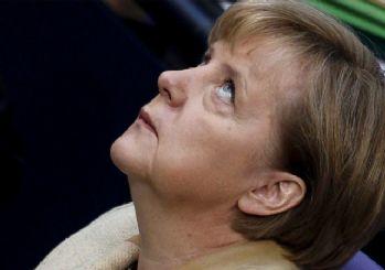 Angela Merkel'in annesi öldü
