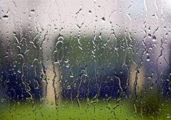 Meteoroloji duyurdu: Ülke genelinde gök gürültülü sağanak yağış bekleniyor!