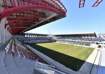 Tire Stadı'nın ismi değiştirildi!