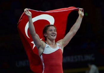 Yasemin Adar, üst üste 4. kez Avrupa şampiyonu