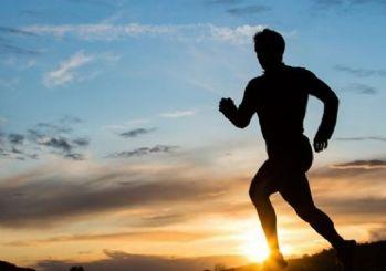 Spor yapmak mutlu olmayı sağlıyor!