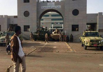 Sudan Askeri Geçiş Konseyi'nden açıklama: İktidar derdimiz yok!