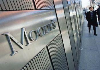 Moody's Türkiye tahminlerini açıkladı: Bütçe açığı