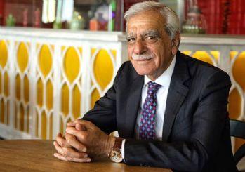 YSK, Ahmet Türk'e mazbata verilmesine hükmetti