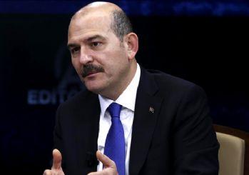 Süleyman Soylu: Büyükçekmece iddiası ispatlanırsa istifa ederim
